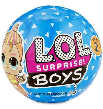 L.O.L. Surprise! Boys Series 2