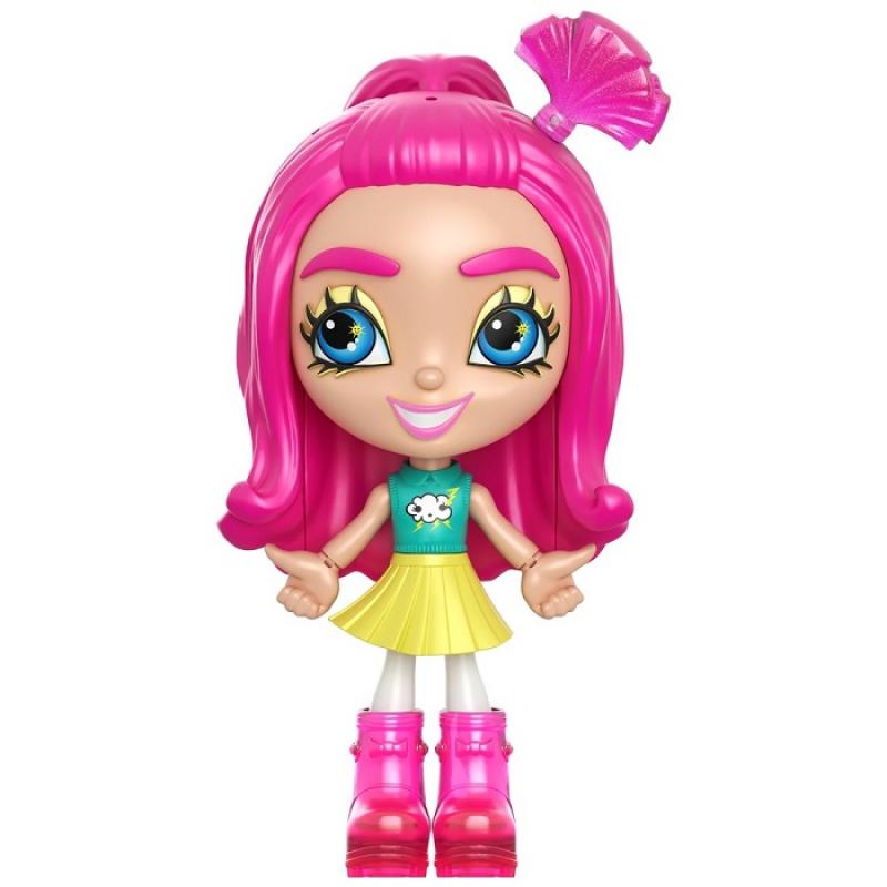 Lotta Looks Weather Girl Doll