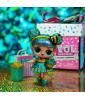 L.O.L. Surprise! Present Surprise Doll with 8 Surprises