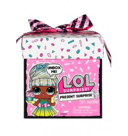 Подарок-сюрприз L.O.L. Surprise!