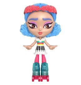 Кукла Lotta Looks Skate Pop