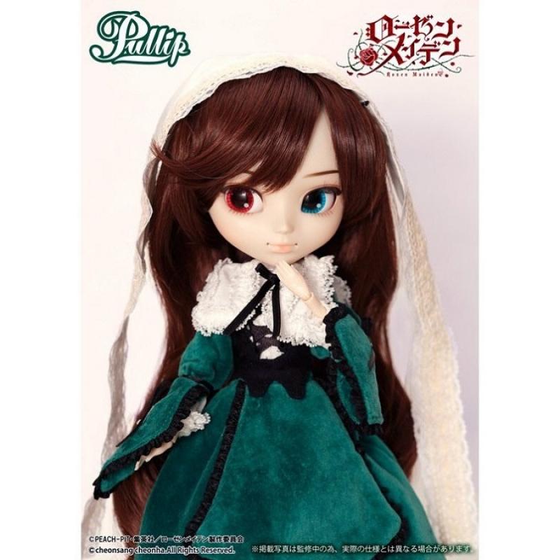 Суйсэй Сэки кукла Пуллип - Pullip Rozen Maiden Suiseiseki