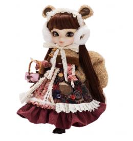 Веверка кукла Пуллип