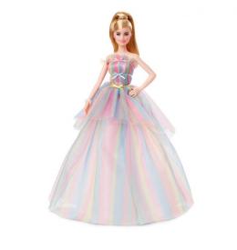 Barbie коллекционная - Пожелания ко дню рождения