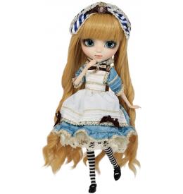Алиса Классическая кукла Пуллип