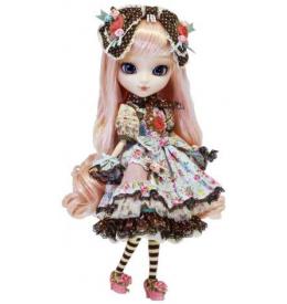 Алиса в саду кукла Пуллип