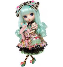Алиса в саду Мятная кукла Пуллип