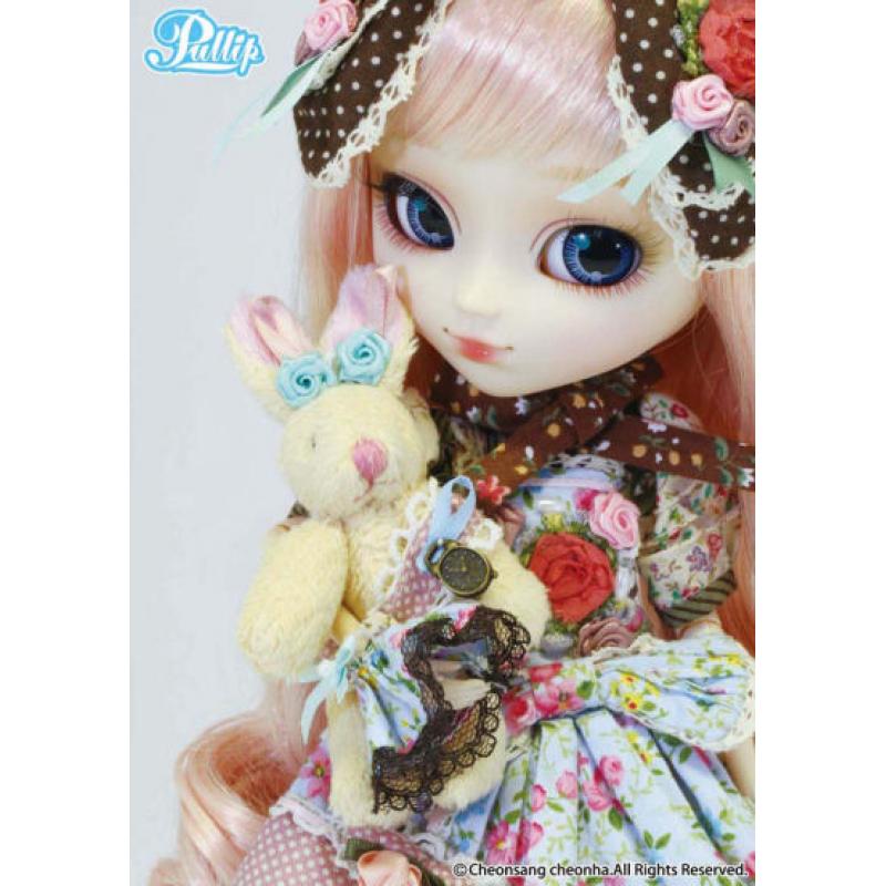 Алиса в саду кукла Пуллип - Pullip Alice du Jardin