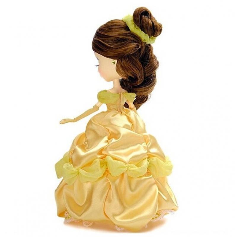 Бэлль кукла Пуллип - Pullip Belle