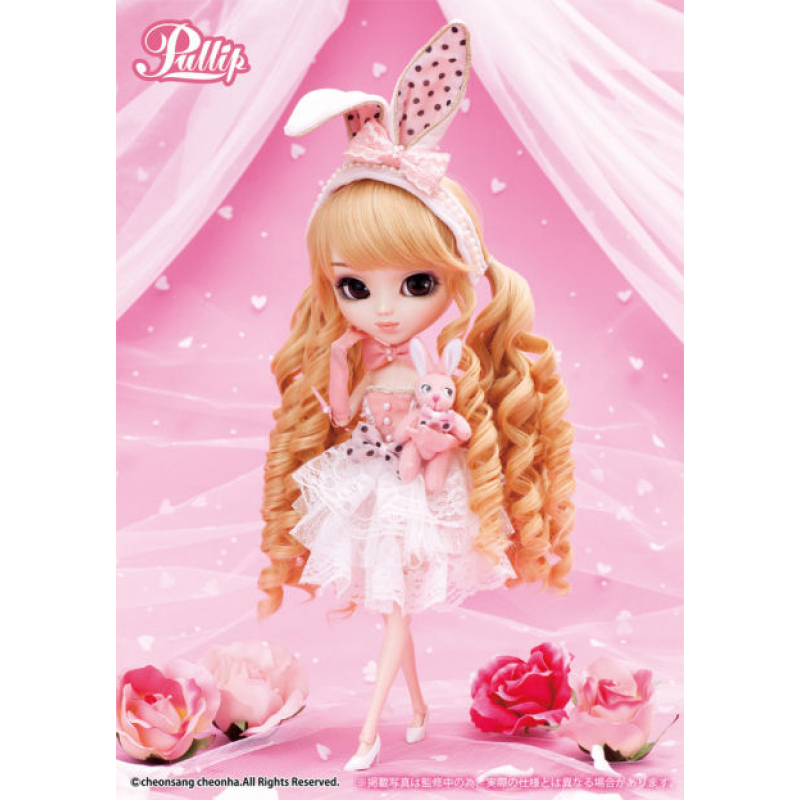 Бонни кукла Пуллип - Pullip Bonnie