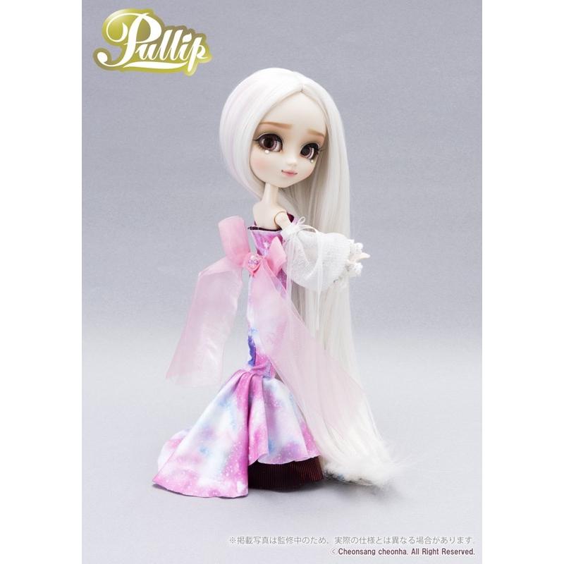 Этоэль Розетт кукла Пуллип - Pullip Rosette Version