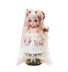 Белая Ведьма в саду кукла Пуллип