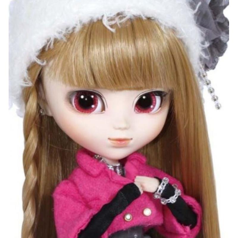Эрче кукла Пуллип - Pullip Rche