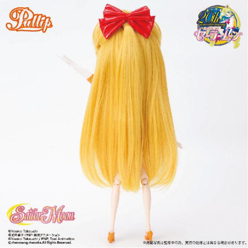Венера кукла Пуллип - Pullip Sailor Venus
