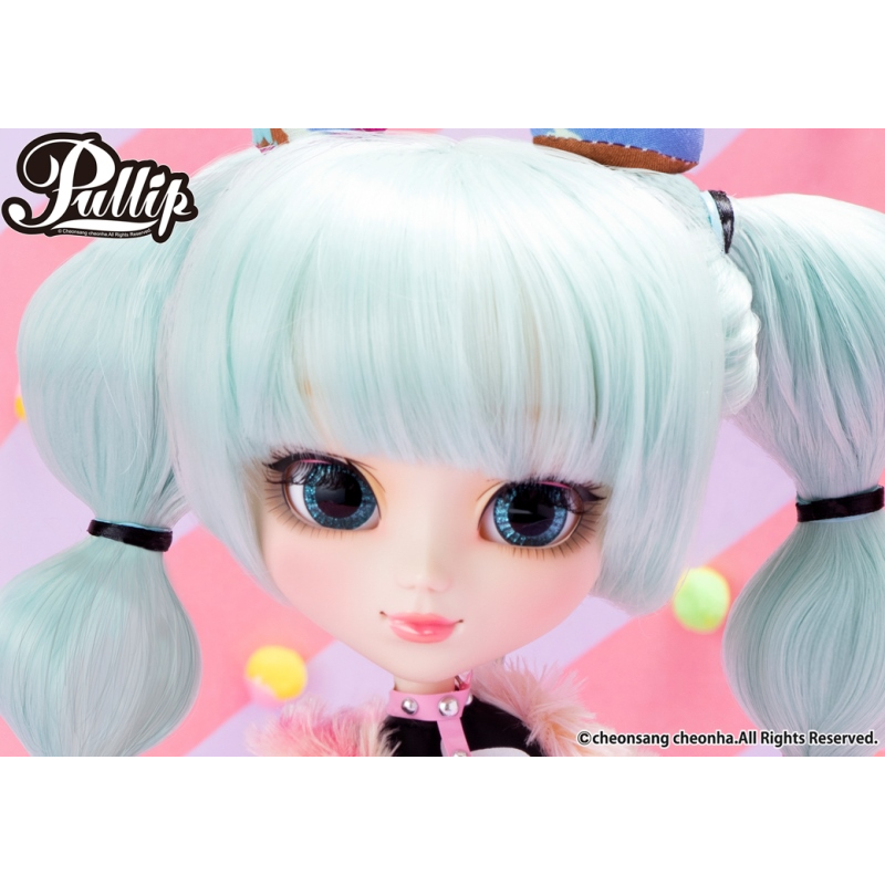 Пиммам кукла Пуллип