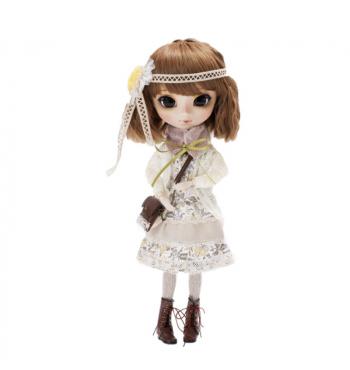 Момори кукла Пуллип