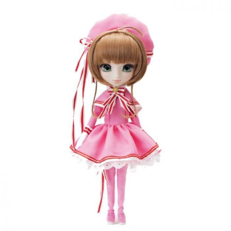 Киномото Собирательница карт кукла Пуллип - Pullip Sakura Kinomoto