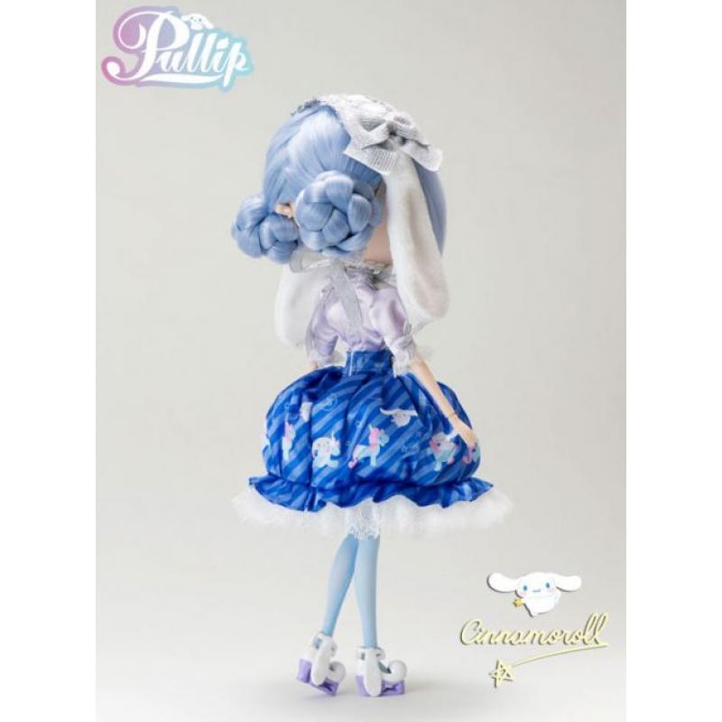 Синнаморолл Звездная пыль кукла Пуллип - Pullip Cinnamoroll Stardust ver.
